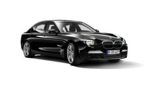 BMW 7m Sports